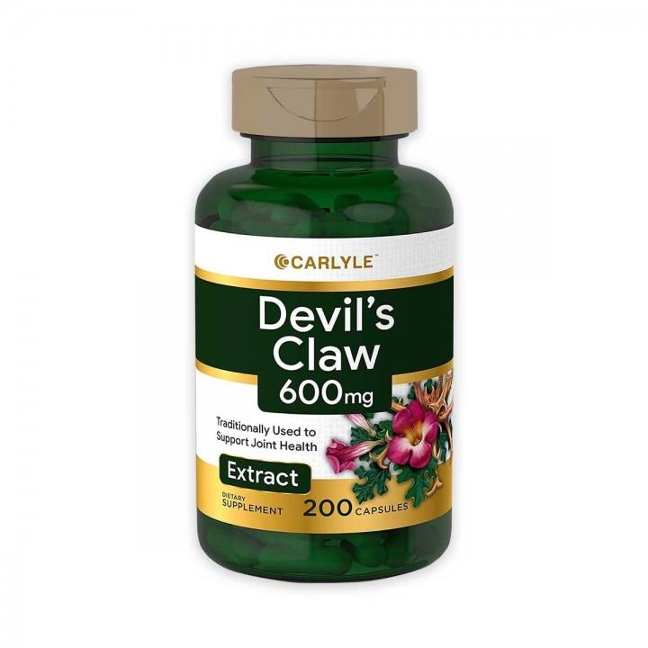 Garra Del Diablo Devil's Claw Tienda 306