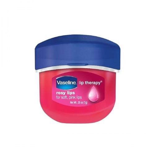 Vaselina para Labios Lip Therapy de Vaseline Rosy Lips Made in the USA 0,25 oz (7g) C1096 Vaseline