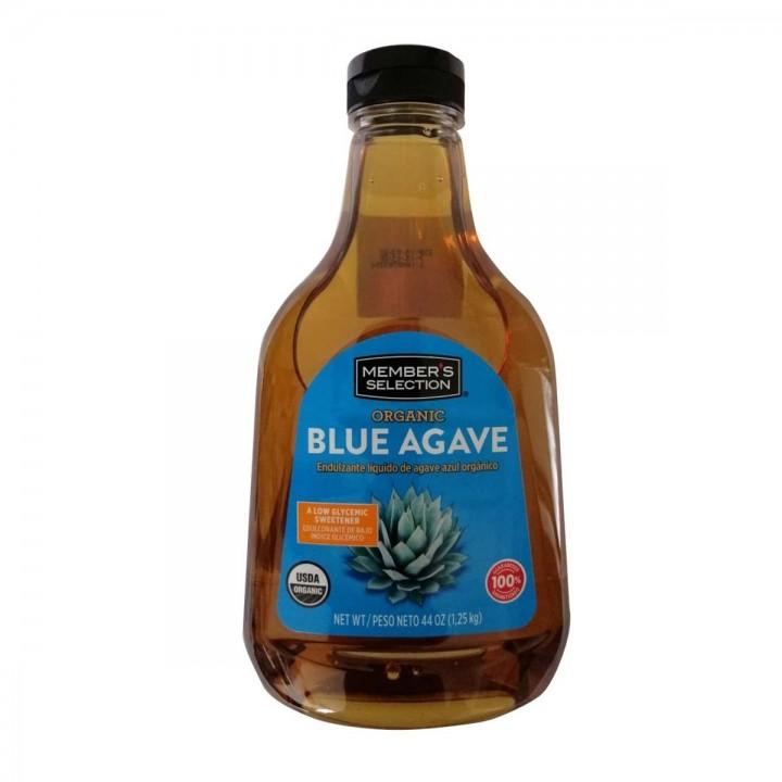 Endulzante Liquido Blue Agave Contiene propiedades antiinflamatorias Tienda 306