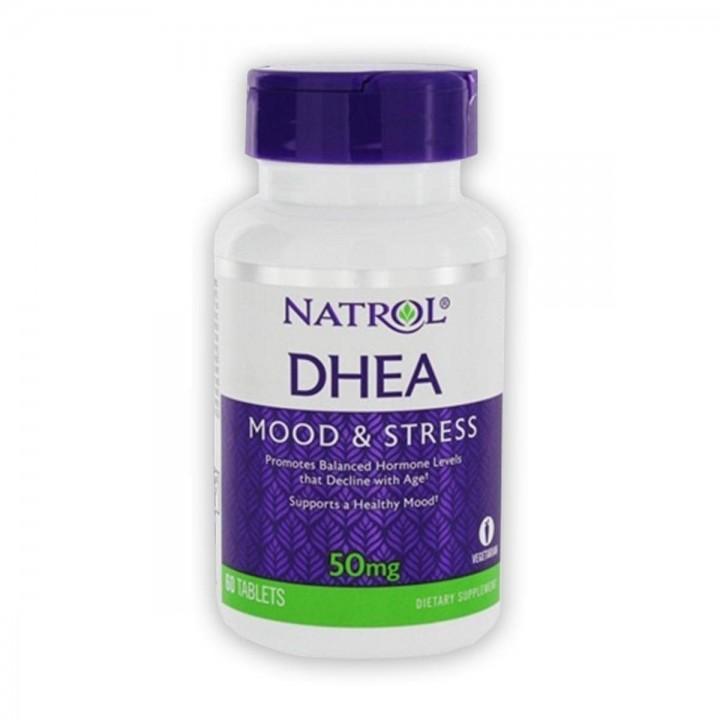 DHEA Mood aumento nivel de energía Tienda 306