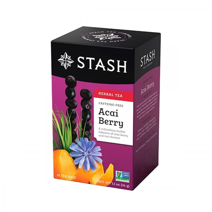 TE STASH Herbal Tea...