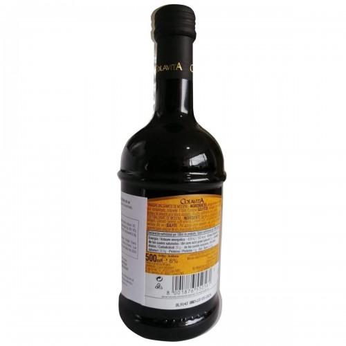 Colavita Vinagre Balsamico 500ml (17 oz) D1152 COLAVITA