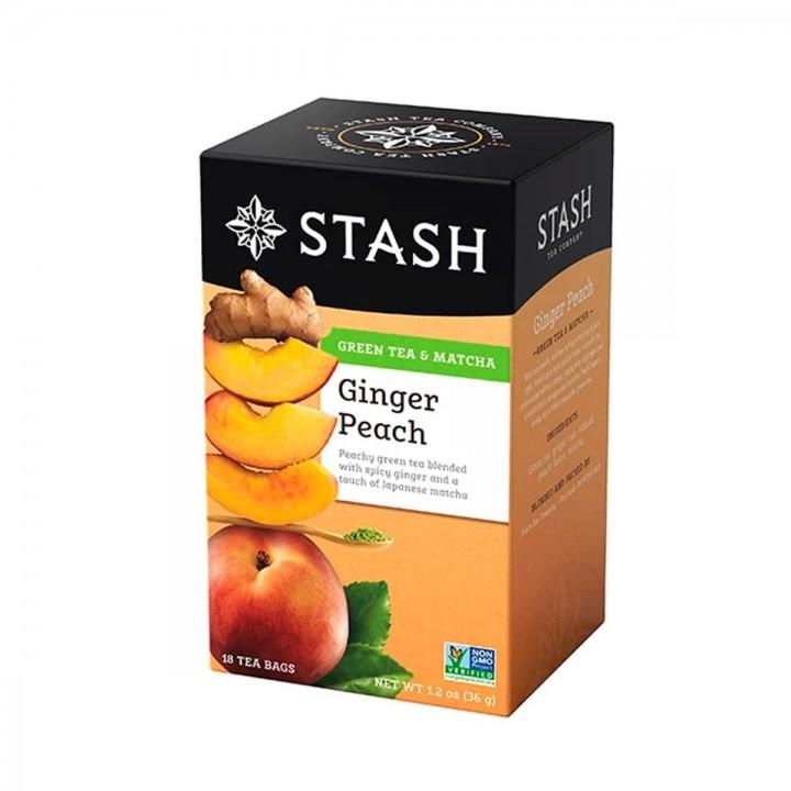 Te STASH Green Tea & Matcha...