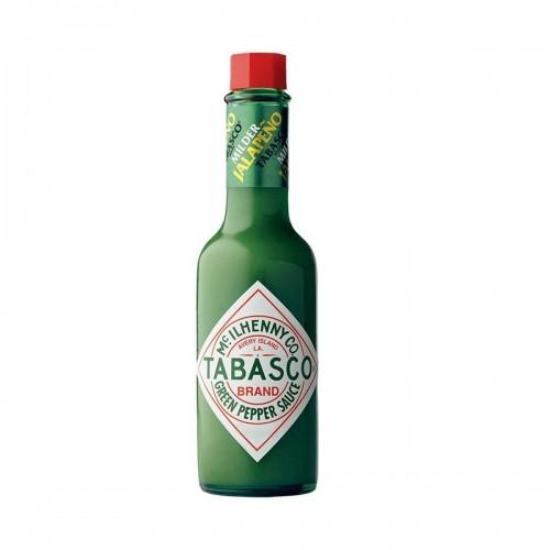 TABASCO Salsa Jalapeño Verde Intensidad Baja 60 ml