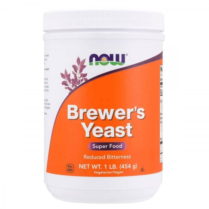 Now Brewers Yeast Levadura...
