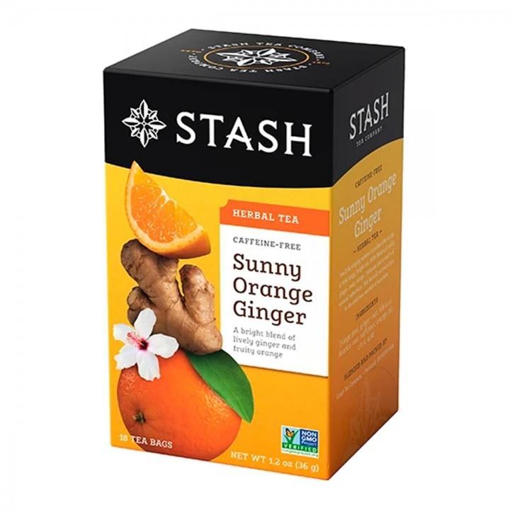 Te STASH Herbal Tea Sunny...