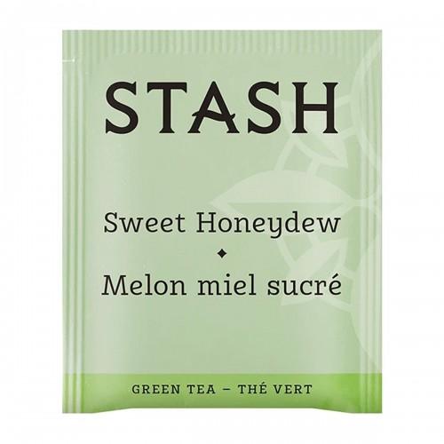 Te STASH Green Tea Sweet Honeydew 18 Bolsitas 34 Gramos T2005 STASH