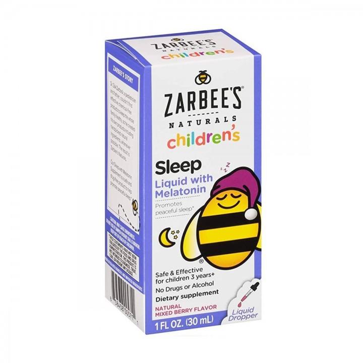 Zarbee's Naturals Liquido...