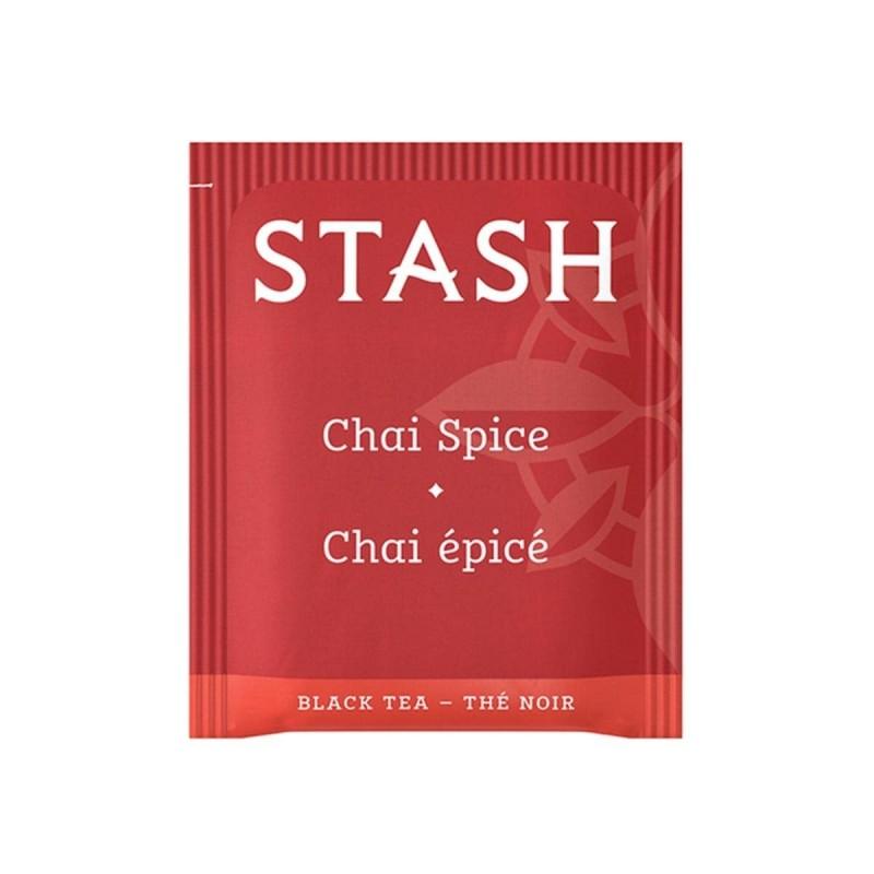 Te STASH Black Tea Chai Spice 20 Bolsitas 38 g T2013 STASH