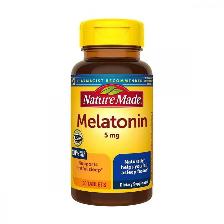 Nature Made Melatonina...