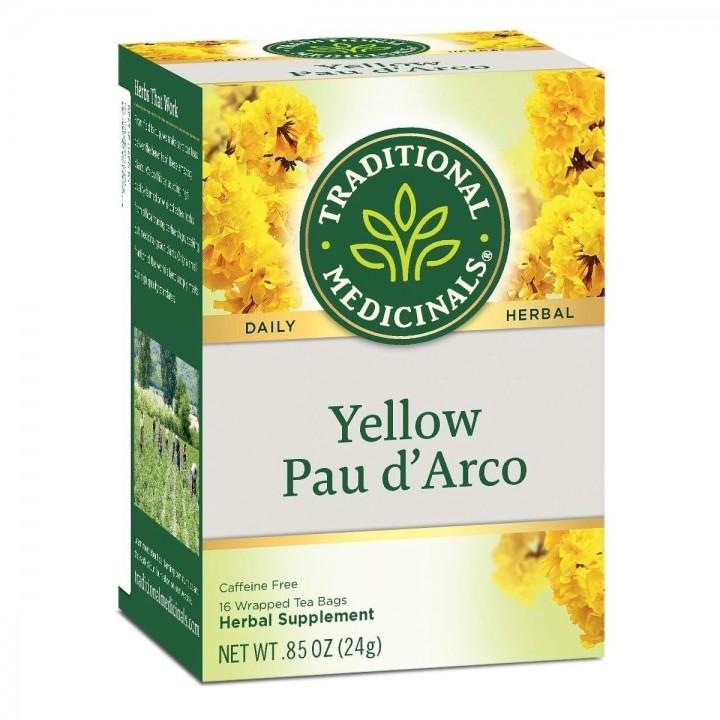 Traditional Medicinals Palo de Arco Tienda 306