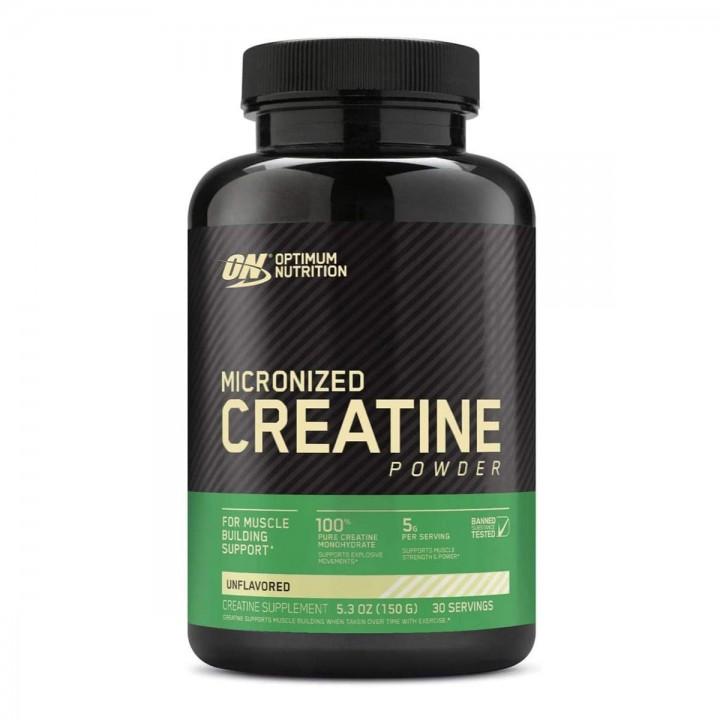 Creatina Micronizada ON Optimum Nutrition Tienda 306