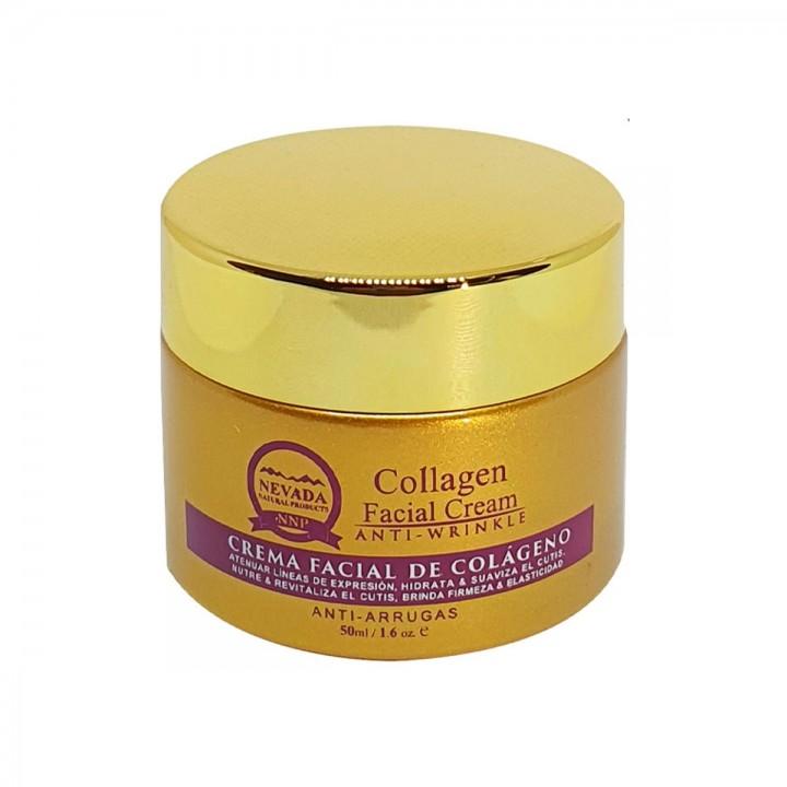 Nevada Natural Products Crema Facial Anti arrugas Colageno 50ml C1168 Nevada Natural Products