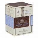 Harney & Sons Te Negro Paris Vainilla Caramelo 20 Bolsitas 1.6 Oz (46G) T2063 HARNEY & SONS