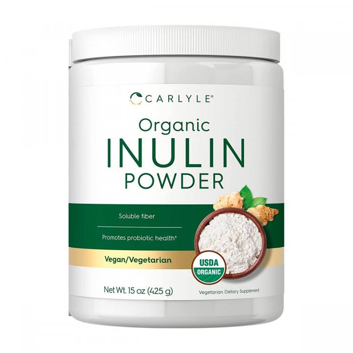 Carlyle Inulina Organica...