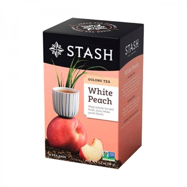 Te STASH Oolong Tea White...