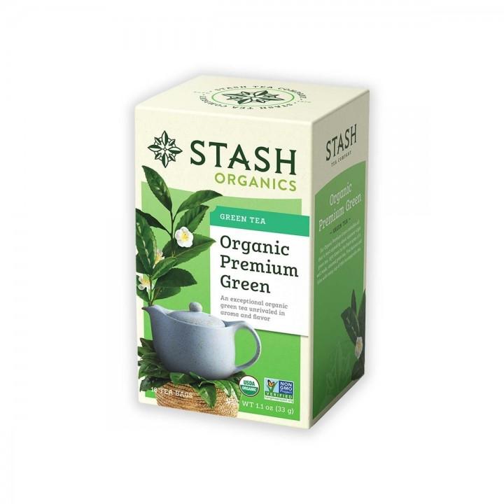 Te STASH Organic Premium...