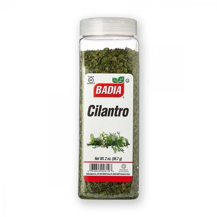 Cilantro Badia Spices Gluten Free 2 oz (56.7 g) D1113 Badia