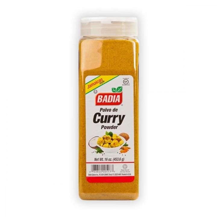 Badia Curry en Polvo Powder Jamaican Style Producto antioxidante Tienda 306