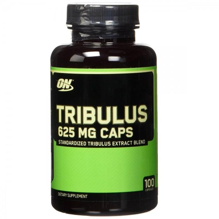 Capsulas De Tribulus 625 ON Optimum Nutrition Tienda 306