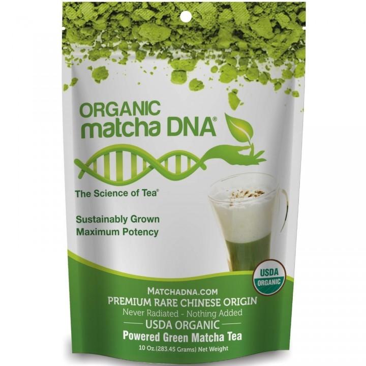 Te Verde Matcha Organico...