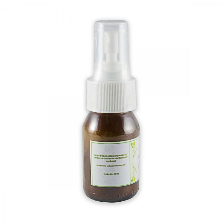 Apisbucal Extracto de Propóleo y Miel de Abejas 40 ml C1138 Apis Health