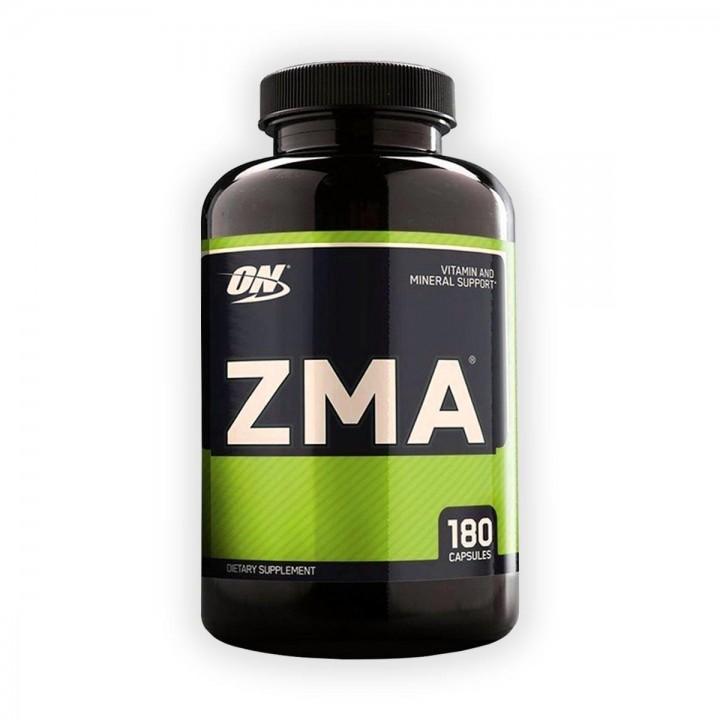 ZMA Optimum Nutrition...