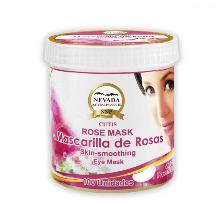 Mascarilla de Rosas Para...