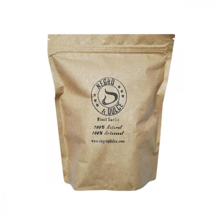 Ajo Negro y Dulce 100% Artesanal Black Garlic Cuida el corazón, el hígado y los riñones Tienda 306