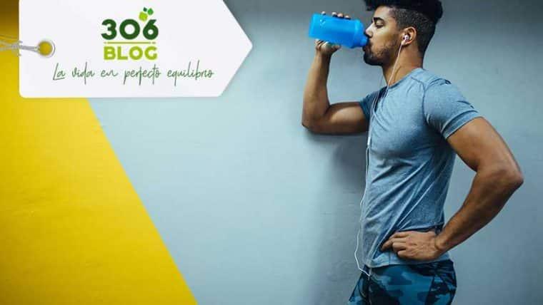¿Cómo descansar tus músculos después del ejercicio?