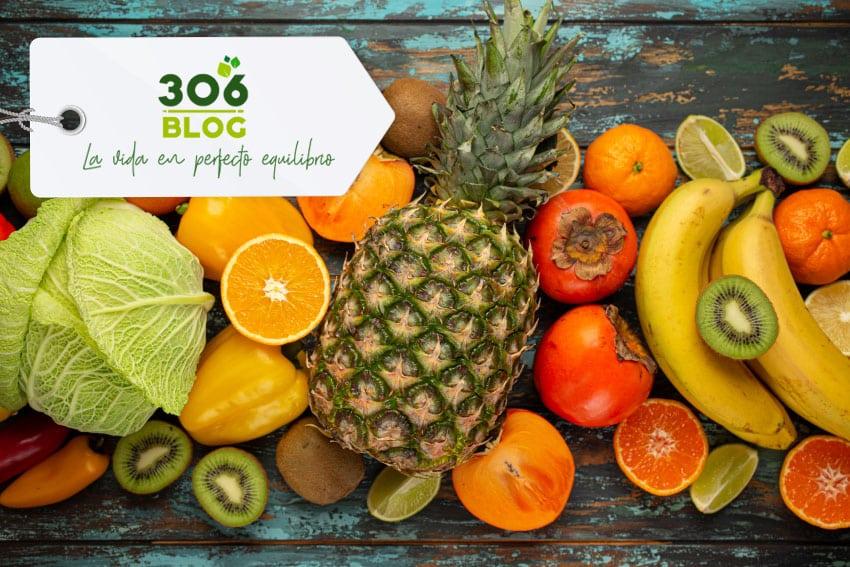 Alimentos ricos en Vitamina C y sus beneficios al cuerpo