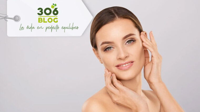 El colágeno mantiene en buen estado a la piel, ojos y huesos.