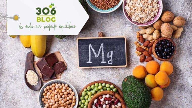 Señales que indican deficiencia de Magnesio