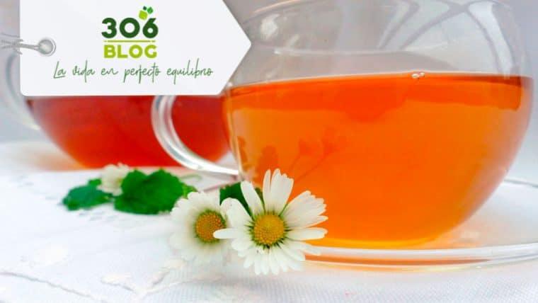 8 Beneficios Que Brinda El Consumo De Té Blanco