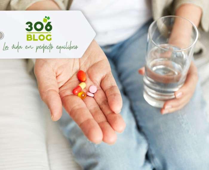 Conoce la tirosina y sus beneficios