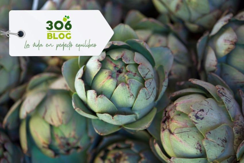 Razones para añadir alcachofa en tu dieta