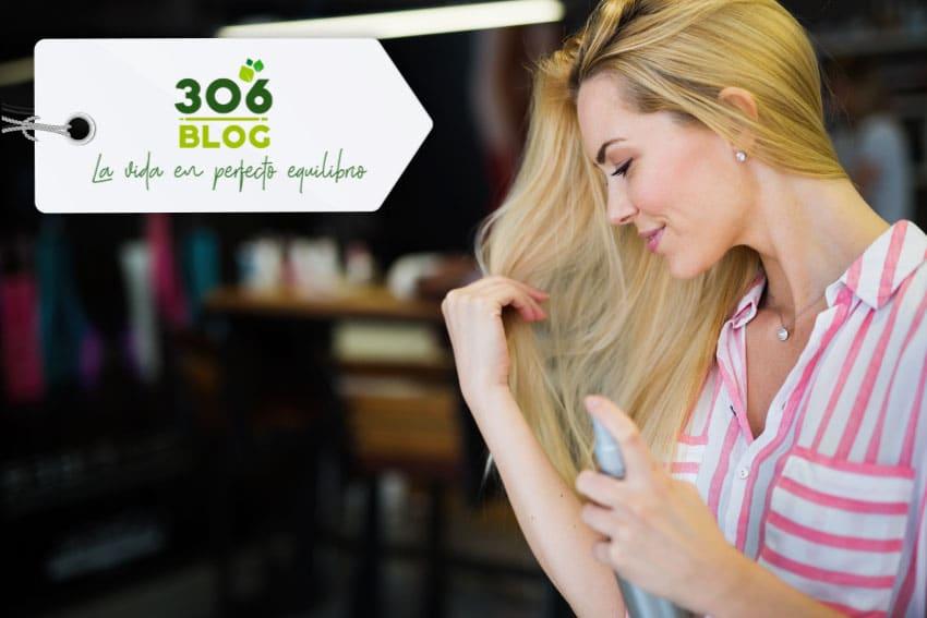 Top 5 Como cuidar tu  cabello