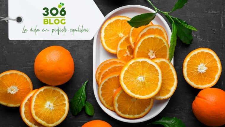 Vitamina C ¿Para qué sirve?
