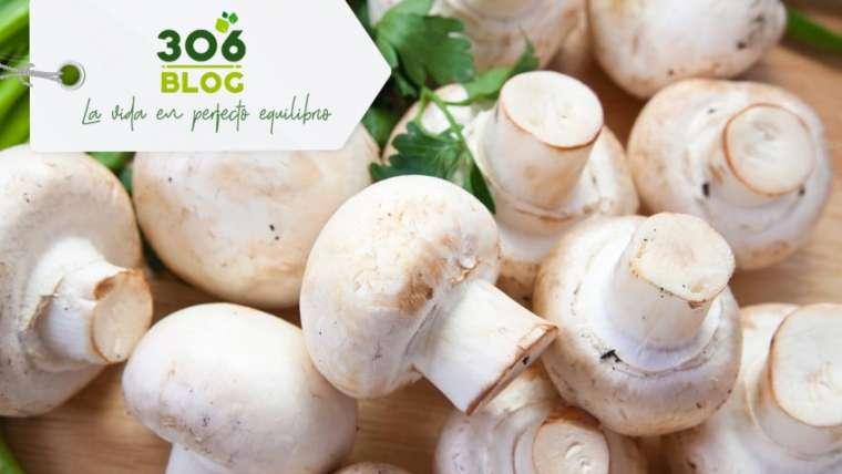 3 deliciosas y nutritivas recetas con champiñones para preparar en casa.