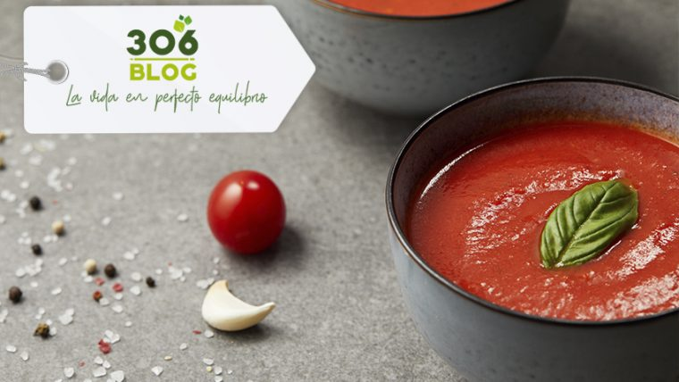 Prueba la deliciosa crema de tomate Hunt´s con ajo negro