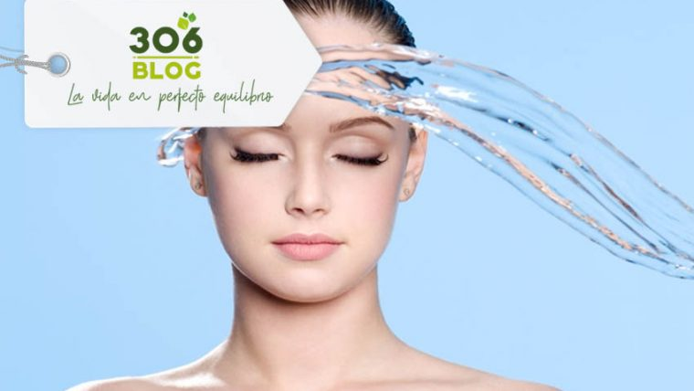 5 Pasos para limpiar tu piel correctamente.