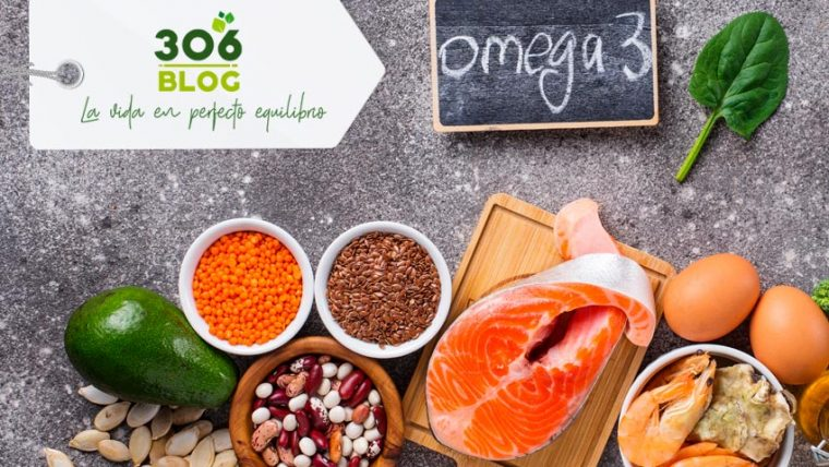 La importancia de consumir Omega 3