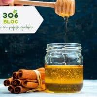 Todo lo que no sabias acerca de la miel y la canela