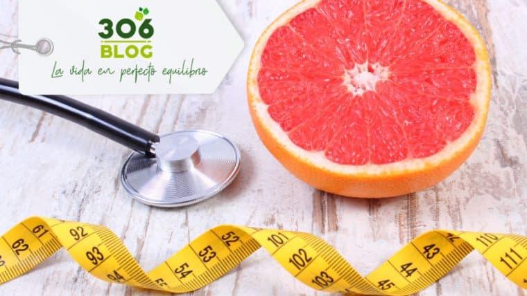 ¿Qué beneficios tiene la toronja roja para tu salud?