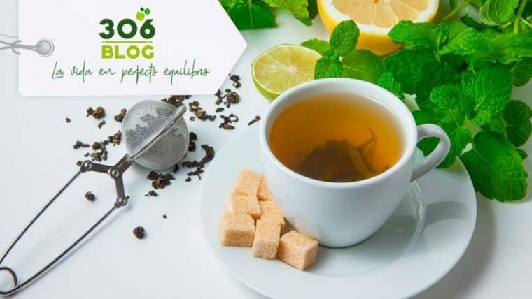 6 grandes Beneficios del Té Blanco