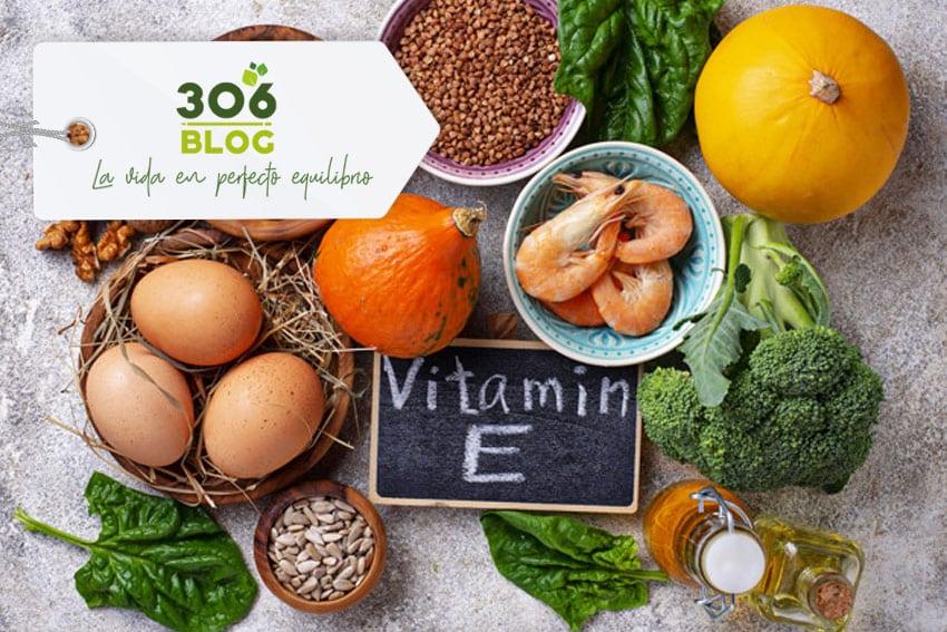 Conoce los beneficios de la Vitamina E en tu piel