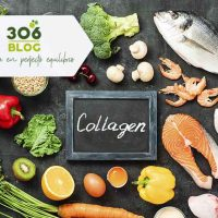 8 alimentos ricos en Colágeno