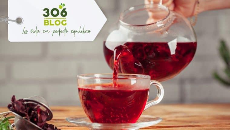 5 Usos y propiedades del Té Rojo que no conocías