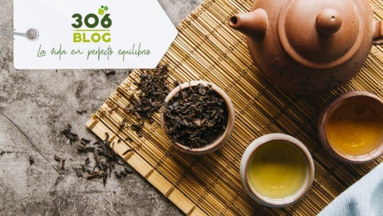 Beneficios del té en tu organismo