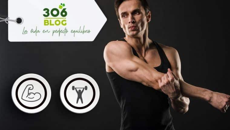 8 Tips para aumentar masa muscular